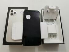 Open Box Apple iPhone 11 Pro A2160 Sprint 512GB Clean IMEI -AT122