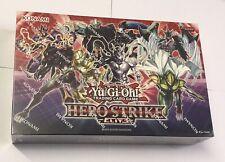 Yu-Gi-Oh! Hero Strike Elite Elemental Hero Deck Sealed