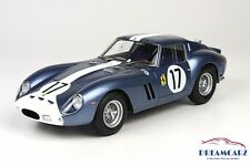 BBR Ferrari 250 GTO Le Mans 1962 1/18 BBR1808 - Limited 200 pcs!
