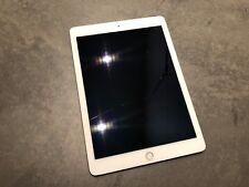 "Apple iPad Pro 1. Gen. 32GB, WLAN + 4G 9,7"" weiß / silber"