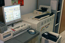 Noritsu QSS-3000 Wet-Lab TOP Zustand !!!