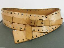 AllSaints Studded Belts for Women