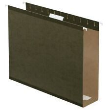 "Office Depot Brand Box Bottom Hanging File Folders, 2"", Legal Size, 25-Pk"