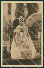 Vaticano Papa Pio XI cartolina QT5142