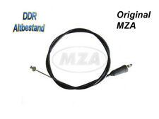 Mz/ Muz Bowden, Frein de Roue avant - ETZ125 ETZ150 ETZ250 - Moto - Top Neuf