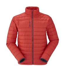 Lafuma Men's Size M Access Loft Jacket Was £120 (Reduced to £44.95)
