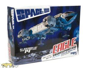 MPC 913 Space 1999 / Mondbasis Alpha 1 - Eagle Transporter - 1:72