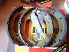 Brake Shoes Vauxhall Chevette Bedford Chevanne Girling