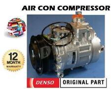 Audi Genuine OEM A/C Compressors & Clutches