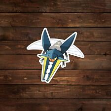 Vikavolt (Pokemon) Decal/Sticker