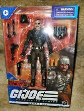 "G.I. JOE Classified MAJOR BLUDD Cobra Island IN HAND #27 TARGET EXCLUSIVE 6"" gi"
