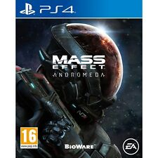 Mass Effect Andromeda PlayStation 4 Ps4 - Fast DISPATCH