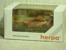 "Herpa 037310: BMW 320i ""Schiemann"", Modell in 1/87, N E U & O V P"