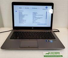 """HP Elitebook 840 G1 14"""" Touchscreen i5-4300U 1.9GHz 4GB RAM Power Adapter No HDD"""