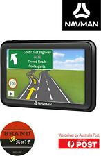 Navman MOVE85LM 5 inch GPS Navigator / 3D View / Advanced Lane Guidance AU Maps