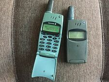 Set of 2 Ericsson T28s - GSM Phone *VINTAGE* *COLLECTIBLE* *RARE*