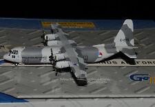 GEMINI JETS 1/400 C-130 Hercules ROYAL NETHERLAND AIR FORCE G-275