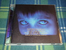 Porcupine Tree Fear Of A Blank Planet promo cd