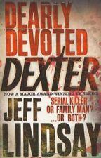 Dearly Devoted Dexter,Jeff Lindsay