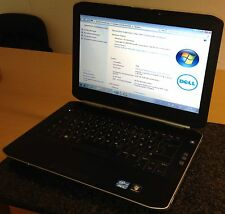 Dell Latitude E5430 INTEL i5 3.GENERATION-3320M HD-BREITBILD HDMI WINDOWS7