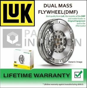 Dual Mass Flywheel DMF 415086910 LuK 0B2105266S Genuine Top Quality Guaranteed