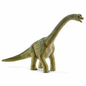 Schleich Dinosaur World 20cm Brachiosaurus Figure