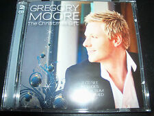 Gregory Moore The Christmas Gift /  I've Dreamed Of You (Ten Tenors) 2 CD