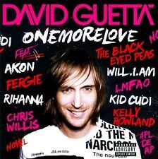 Guetta,David : One More Love CD