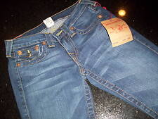 True Religion Joey Classics - Style: WQ1503BCS/Color: JRD Wilcox -- Size 27 x 33