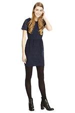 Oasis Skater Lace Dress  12