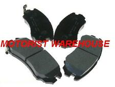 FOR KIA MAGENTIS  2001>  BRAKE PADS FRONT MINTEX