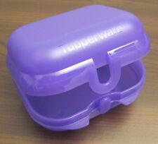 Tupperware a 27 Mini twin MINITWIN twindose Boîte Box violet violet neuf emballage d'origine