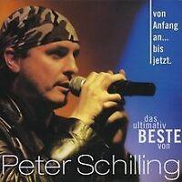 Von Anfang An...Bis Jetzt von Schilling,Peter | CD | Zustand gut