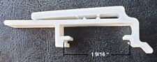 Vertical Blind Valance Clips (6) for Dust Cover Valance