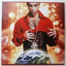 Prince - Planet Earth (Original Mail on Sunday promo release, 2007)