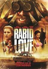 Rabid Love (DVD, 2016, All Region)