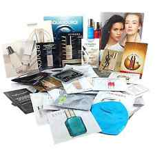 JOB LOT 7 NEW DIFFERENT SAMPLES Skincare MAKEUP Hair WEDDING FAVOURS HEN PARTY