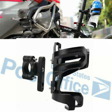 # 1x Motorbike Water Drink Bottle Cup Mount Holder For BMW F800GS R1200GS