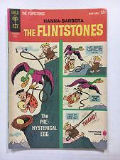 Flintstones #10 VG/F Gold Key comic 1963