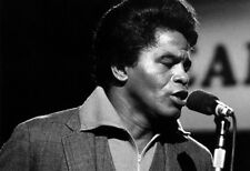 James Brown Poster, Godfather of Soul, Singer