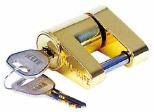 Reese Towpower 7006600 Trailer Hitch Coupler Lock