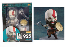Authentic #925 God of War - Kratos Nendoroid Action Figure Good Smile