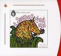 Ella Fitzgerald - Ella Wishes You A Swinging Christmas NEW CD