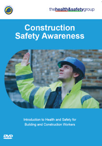 Construction Safety DVD