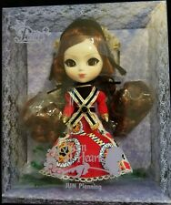 Little pullip+ Queen Of Hearts 5' *RARE* By Jun Planning