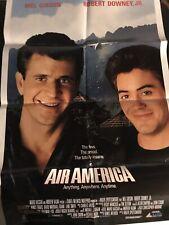 "Air America Original Movie Poster 27"" X 41"""