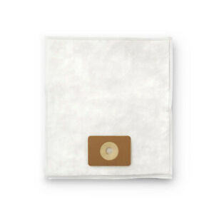 Microfibre Poly Dust Bags for Numatic Henry James (Pack of 10)