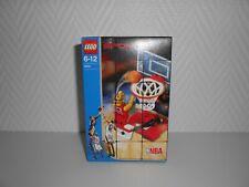 LEGO NBA 3550 BASKETBALL DE 2003 SPORTS