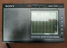 Sony ICF - 7600 DA Weltempfänger