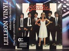 Blondie Parallel Lines LP Album Vinyl 5355034 Rock NEW & SEALED Reissue 00's